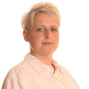 Katrin Liebau